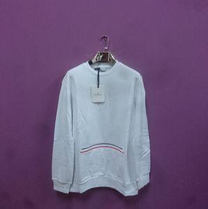 Moncler Men Long Sleeve Sweatshirt